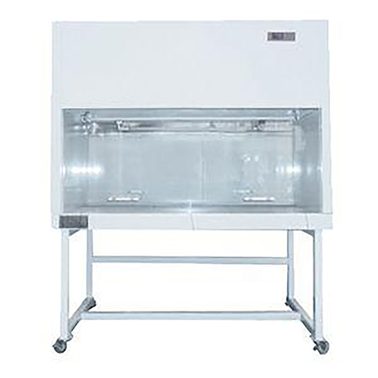 Vertical Air Supply Clean Bench/Laminar Flow Hoods