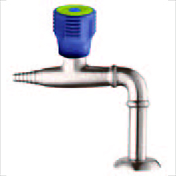Stainless Steel Gas Tap