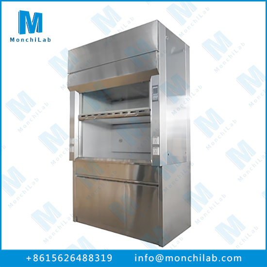 Corrosion Resistance Stainless Steel Fume Hood