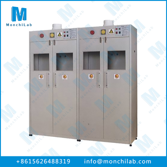 Laboratory Gas Cylinder Cabinet
