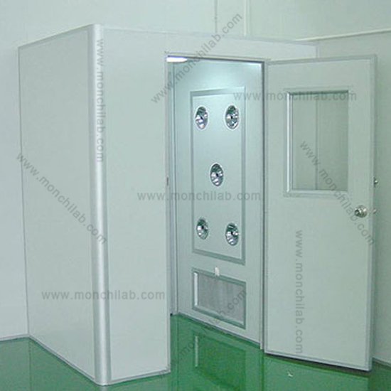 Pharmaceutical Air Shower For Clean Room